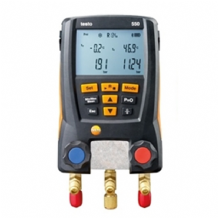 Testo 550 - Digital 2-Way Manifold (Bluetooth)